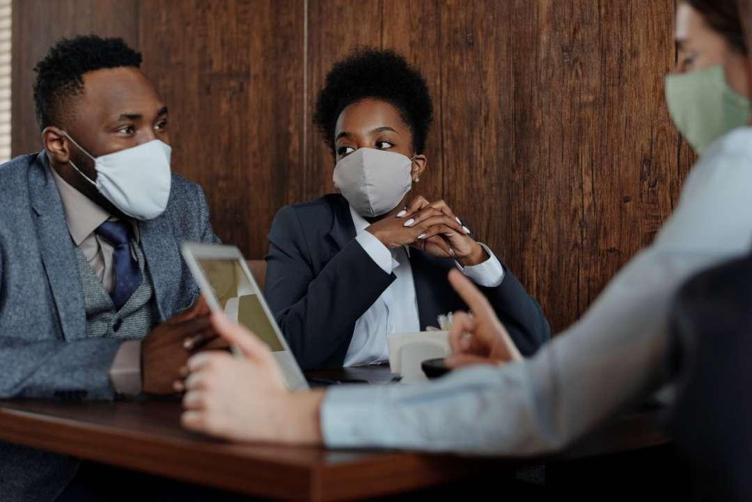 dimasa pandemi